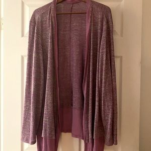 💜GORGEOUS is this Flowy Cardigan 💜
